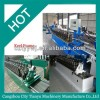 Automatic gypsum metal stud roll forming machine