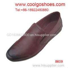 Men's casual shoes 8609