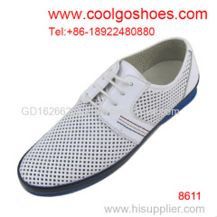 Men's casual shoes 8611