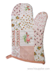 Oven Mitt 420gsm recycle cotton