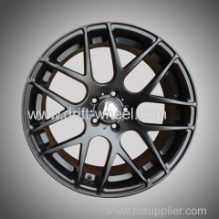 19 INCH WHEEL AFTERMARKET FOR FRONT AND REAR