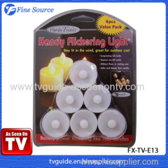Handy Flickering Light House usage electrical