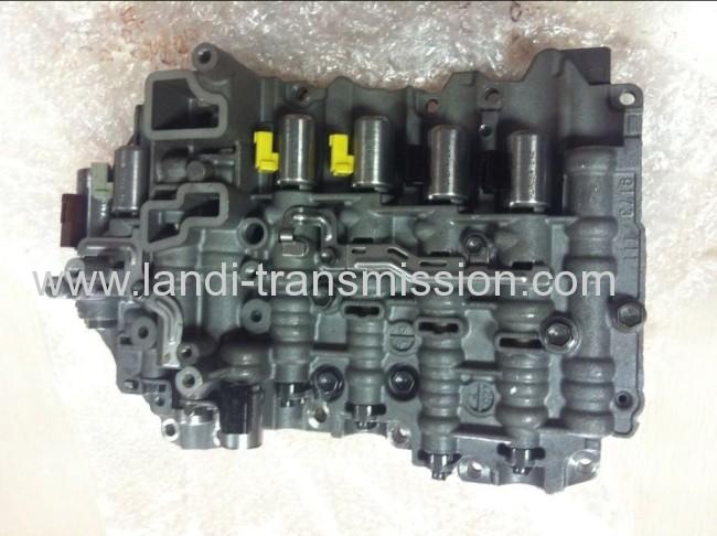 ga automatic transmission valve body  china manufacturer ningbo landi transmission