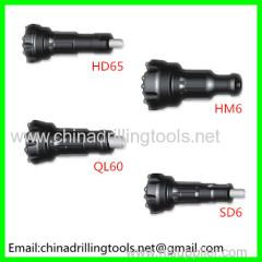 ISO certificate dth blast hole drill bit