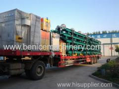Qingdao Benice Plastic Machinery Co., Ltd.