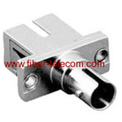 flanged type fiber Adapter