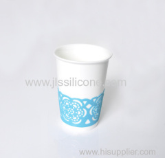 silicone covers for coffee cups