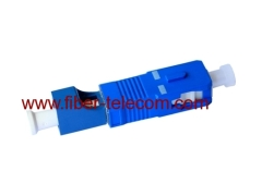 SM simplex fiber adapter