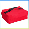 Lightweight portable cooler bag red lunch bags for women