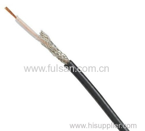 RG174/U coaxial cable cctv rg coaxial communication cable