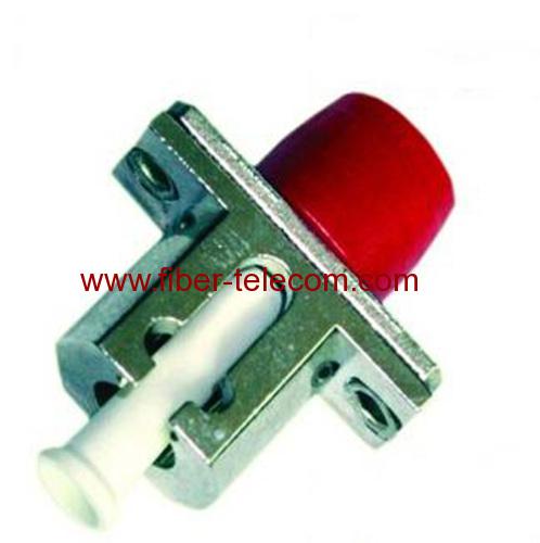 FC-LC hybrid Adaptor Simplex