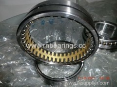 NNU 4864 KMSPW33 Double row cylindrical roller bearings