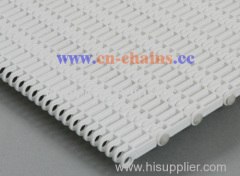 Flush Grid 25-700 For cooling freezing plastic conveyor belt