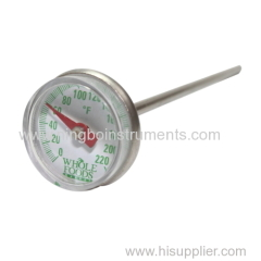 Instant Read Thermometer; meat Thermometer
