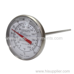 Cooking Thermometer; Meat Thermometers