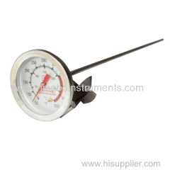 Cooking Thermometer with Clip