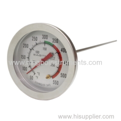 "2"" Dial Cooking Thermometer"