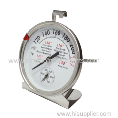 Cooking & Oven Thermometer; Cooking Thermometer