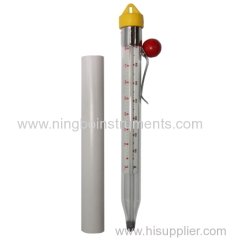 Candy - Deep Fry Thermometer with Pocket