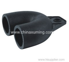 HDPE Ground Source Heat Pump U-Socket Fitting