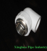 Hexagon Female Elbow 90° 32*1'' ppr fittings