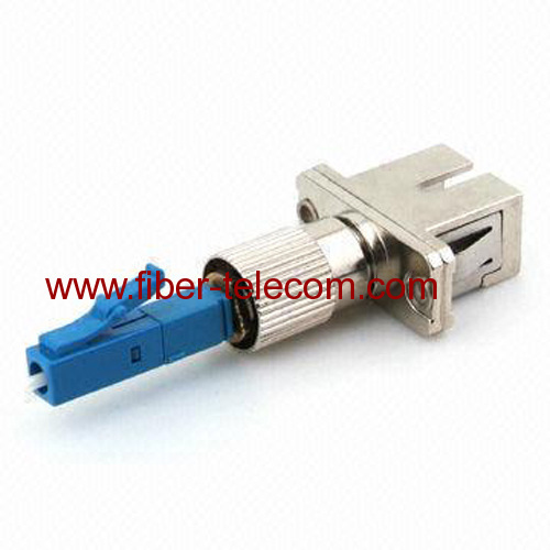 LC male to SC female Built-out Attenuator 5dB