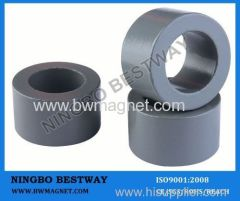 powerful NdFeB Ring magnet in big size