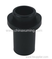 HDPE Ground Source Heat Pump Socket Saddle Injection Fitting