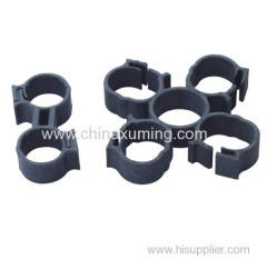 HDPE Ground Source Heat Pump Tube Clip/folder Fitting