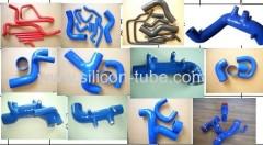 Silicone Hose Kit For Subaru GC8 EJ20 STi Induction intake pipe Vers 5~6 Red