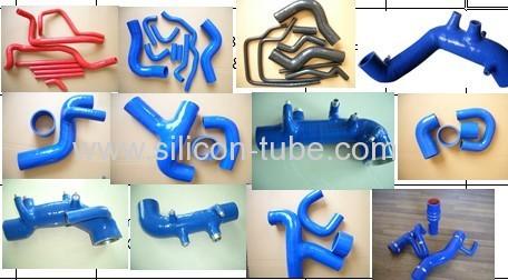 For SUBARU IMPREZA GDA//B EJ20 STI Intake Pipe Induction Turbo Silicone Hose