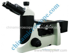 MIC-M2 inverted newly designed metallurgical microscope