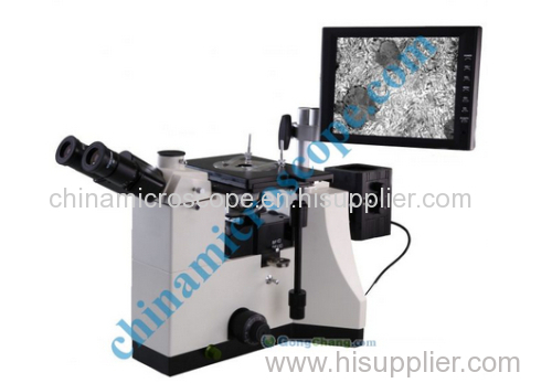 metallurgical microscope china microscopy