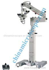 Neurosurgery microscope ENT DENTAL OPHTHALMOLOGY MICROSCOPE