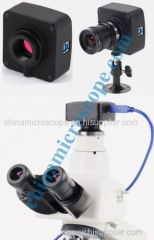 CMOS camera microscope digital camera microscopy