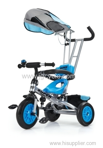tricycle trike baby swing