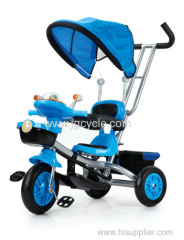 CHILD TRIKE TRICYCLE BABY