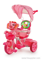 BABY TRICYCLE ELEPHENT 870