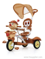by tricycle baby trike 859