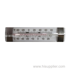 refrigerator freezer thermometers