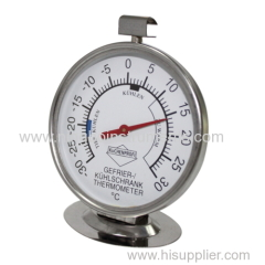 Refrigerator thermometers; popular refrigerator thermometer