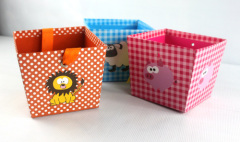 decorative paper gift boxes