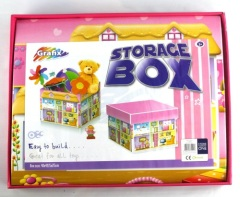 KIDS PAPER STORAGE BOX