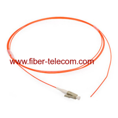 LC Simplex MM Optical fiber pigtail