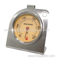 New style oven thermometer