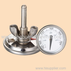 grill thermometers; china grill thermometer