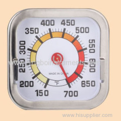 oven thermometer; oven thermometers