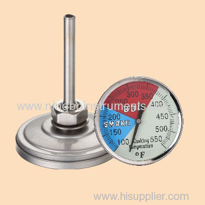 Grill Thermometer; kitchen thermometer