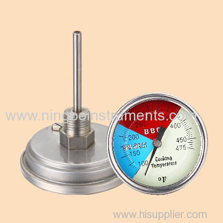 Grill Thermometers; kitchen thermometer