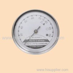 china grill thermometer; cheap grill thermometer
